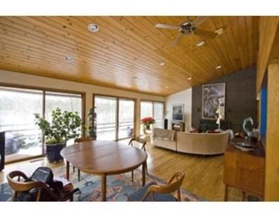 610 Mountain Street, Sharon, MA 02067 - MLS#: 72399328