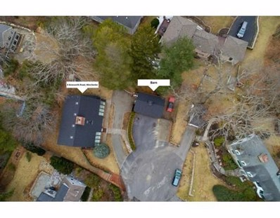 8 Ainsworth Road, Winchester, MA 01890 - MLS#: 72399335