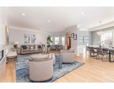 84 Westbourne Terrace UNIT 84, Brookline, MA 02446 - MLS#: 72399336