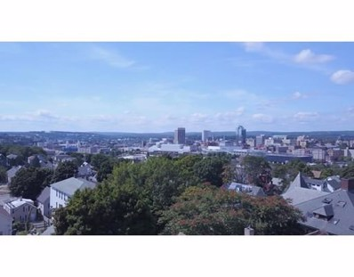 98 Eastern Ave UNIT 403, Worcester, MA 01605 - MLS#: 72399345