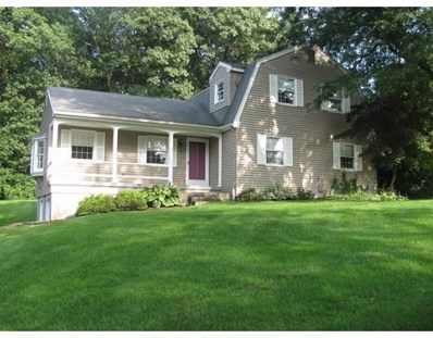 153 East Allen Ridge Rd, Springfield, MA 01118 - MLS#: 72399375
