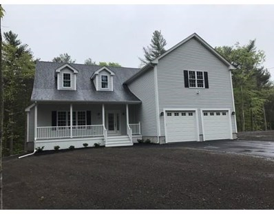 Lot 5 Chase Road, Dartmouth, MA 02747 - MLS#: 72399427