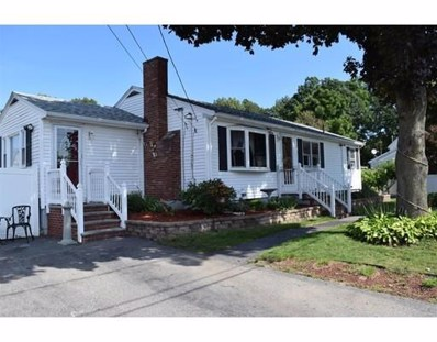 40 Hoffman Ave, Lawrence, MA 01841 - MLS#: 72399435