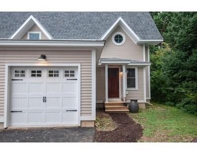 32 N Prospect Street UNIT 3, Amherst, MA 01002 - MLS#: 72399436