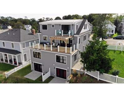 7-1 Sever UNIT 1, Plymouth, MA 02360 - MLS#: 72399444