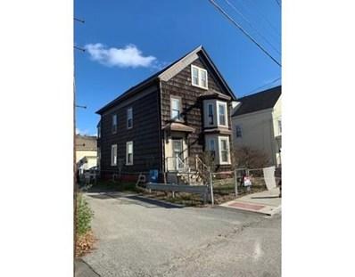 83 Hilldale Avenue, Haverhill, MA 01830 - MLS#: 72399447
