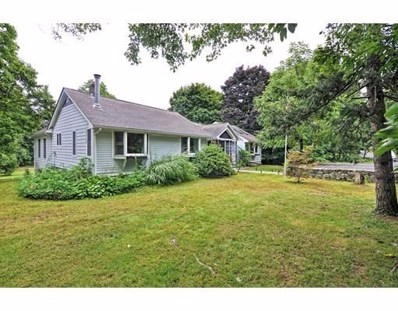 11 Walnut St, Plainville, MA 02762 - MLS#: 72399451