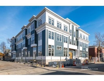 353 Summer UNIT 206, Somerville, MA 02143 - MLS#: 72399469