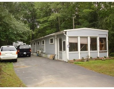 7 1\/2 Rosewood Ave, Ayer, MA 01432 - MLS#: 72399494