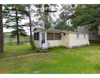 17 Birch Dr, Webster, MA 01570 - MLS#: 72399500