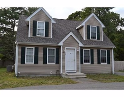 40 Cypress St, Plymouth, MA 02360 - MLS#: 72399503