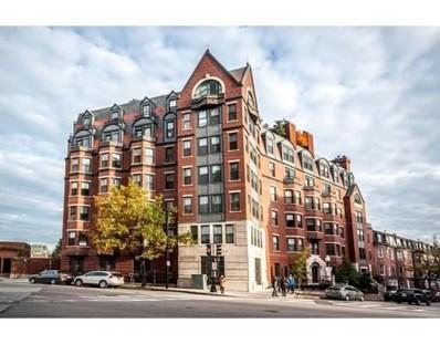 75 Clarendon St UNIT 508, Boston, MA 02116 - MLS#: 72399506