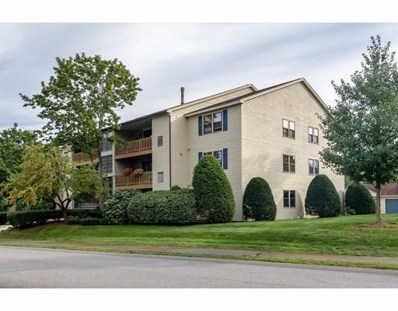 44 Apache Way UNIT 44, Tewksbury, MA 01876 - MLS#: 72399521