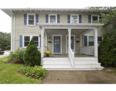 99 Forest Avenue Ext UNIT 99, Plymouth, MA 02360 - MLS#: 72399529