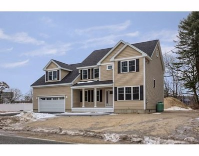 36 Chandler  St, Tewksbury, MA 01876 - MLS#: 72399532