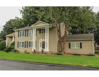 19 Hanley Farm Rd UNIT 19, Warren, RI 02885 - MLS#: 72399568