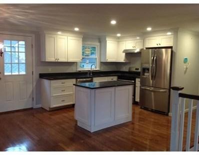52 Oak, Wellesley, MA 02482 - MLS#: 72399571