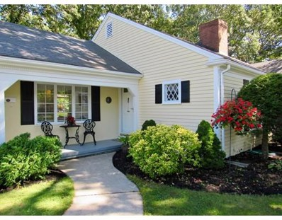 18 Out Of Bounds Dr, Yarmouth, MA 02664 - MLS#: 72399577