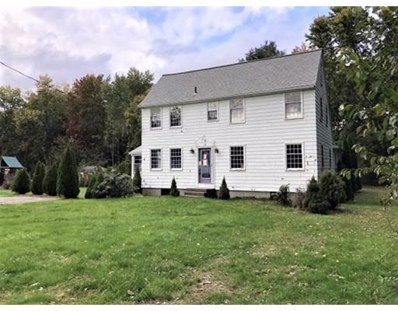 110 Indian Head Rd, Framingham, MA 01701 - MLS#: 72399582