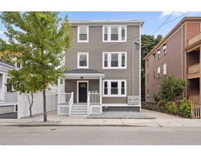 31 Madison Ave UNIT 1, Cambridge, MA 02140 - MLS#: 72399595
