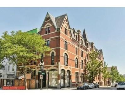 330 E Street UNIT 1, Boston, MA 02127 - MLS#: 72399599