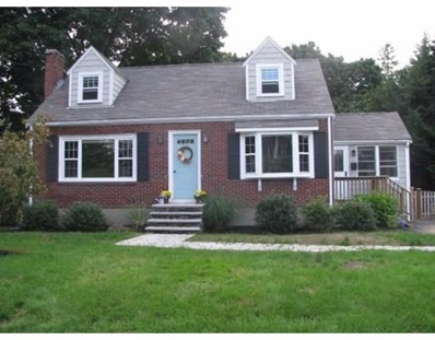 3 Johns Ave, Medfield, MA 02052 - #: 72399643