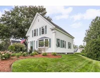 93 Whitney Street, Northborough, MA 01532 - MLS#: 72399647