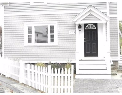 131 Sumner Street UNIT 8, Quincy, MA 02169 - #: 72399668