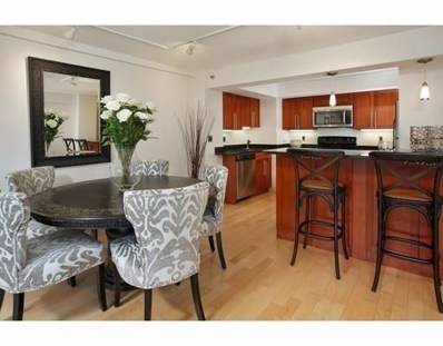 1600 Beacon St UNIT 402, Brookline, MA 02446 - MLS#: 72399680