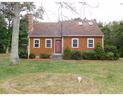 76 Dorothy Dr, Plymouth, MA 02360 - MLS#: 72399726