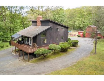 8-A Valley Forge Circle, West Boylston, MA 01583 - MLS#: 72399737