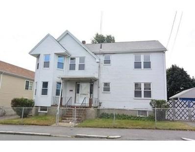 21 Eastern Ave, Revere, MA 02151 - MLS#: 72399738