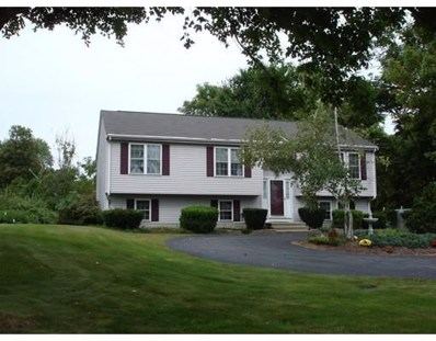 569 Bedford Street, East Bridgewater, MA 02333 - MLS#: 72399771