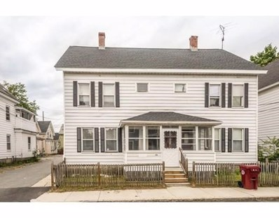 60-66 Lilley Ave, Lowell, MA 01850 - MLS#: 72399772