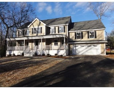 20 Griffin Road, Westford, MA 01886 - MLS#: 72399783