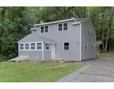 12 Ardmore Rd, Holland, MA 01521 - MLS#: 72399786