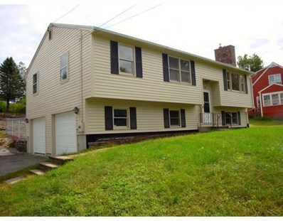 348 Pleasant St, Southbridge, MA 01550 - MLS#: 72399788