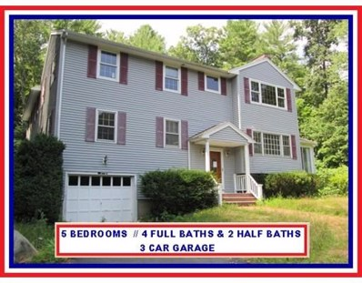 387 North Road, Sudbury, MA 01776 - MLS#: 72399796