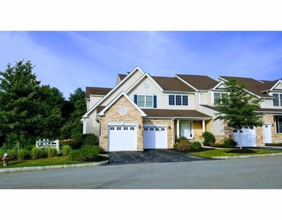19 Bradford Cir UNIT 19, Marlborough, MA 01752 - MLS#: 72399799