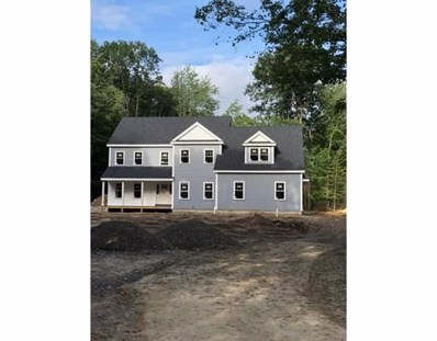 3 Summer Place, Acton, MA 01720 - MLS#: 72399800