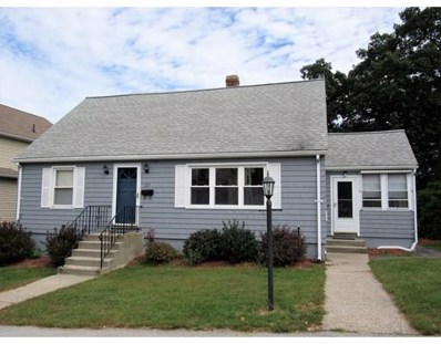 127 Delmont Ave, Worcester, MA 01604 - MLS#: 72399835