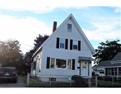 116 Jewett, Lowell, MA 01850 - #: 72399858