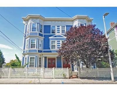 43 Forest Hills St UNIT 3, Boston, MA 02130 - MLS#: 72399862
