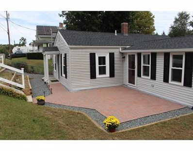 16 Power St, Blackstone, MA 01504 - MLS#: 72399865