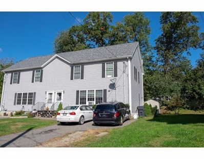 18 Kennebec UNIT A, Worcester, MA 01606 - MLS#: 72399944