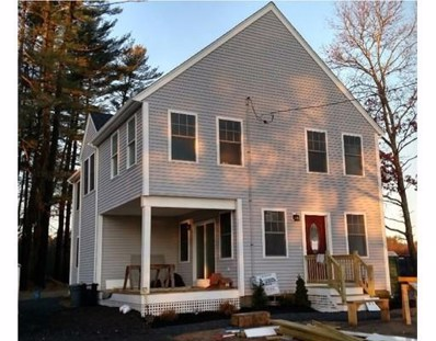 34 Oak St, Hanson, MA 02341 - MLS#: 72399978