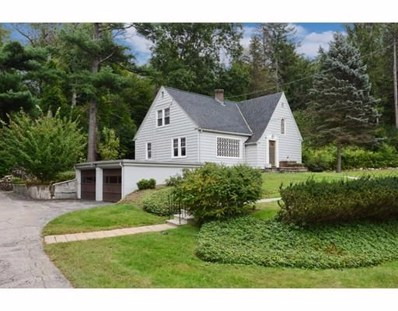 204 Main St, Sturbridge, MA 01566 - MLS#: 72399990