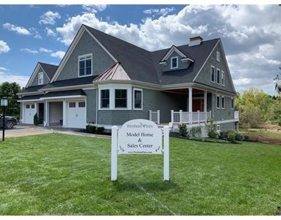 60 Main St. UNIT 0-B, Wenham, MA 01984 - MLS#: 72400000
