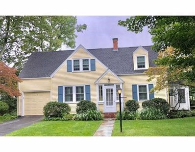 26 Hereford Rd., Marblehead, MA 01945 - MLS#: 72400003
