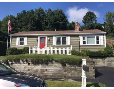 65 Parsons Hill Dr, Worcester, MA 01603 - MLS#: 72400008
